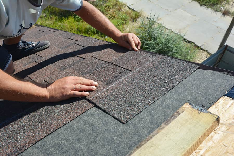 The Most Common Types of Roofing Materials