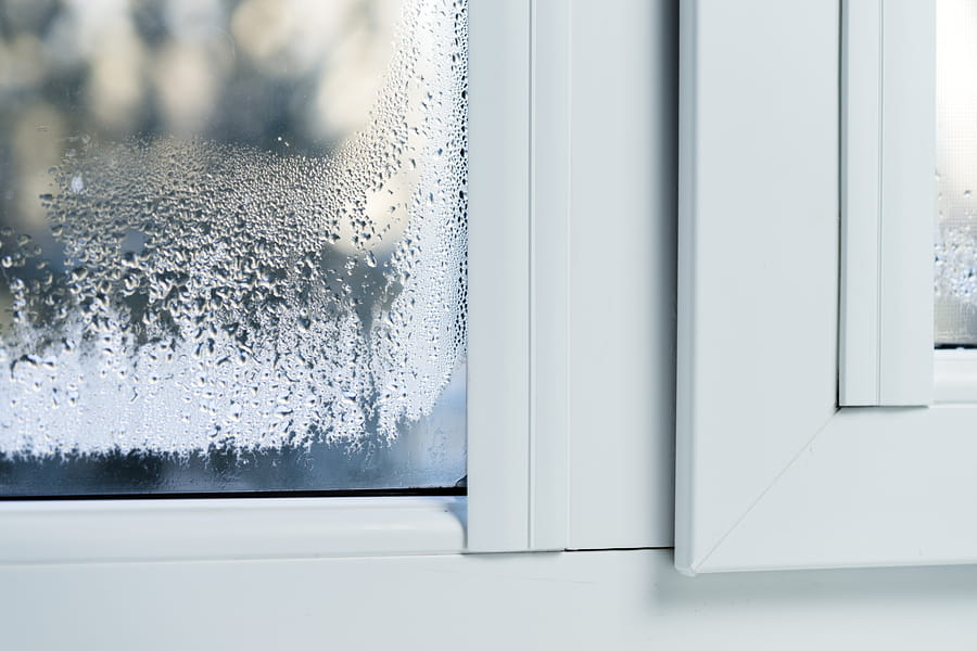 Window in Winter: When to Replace