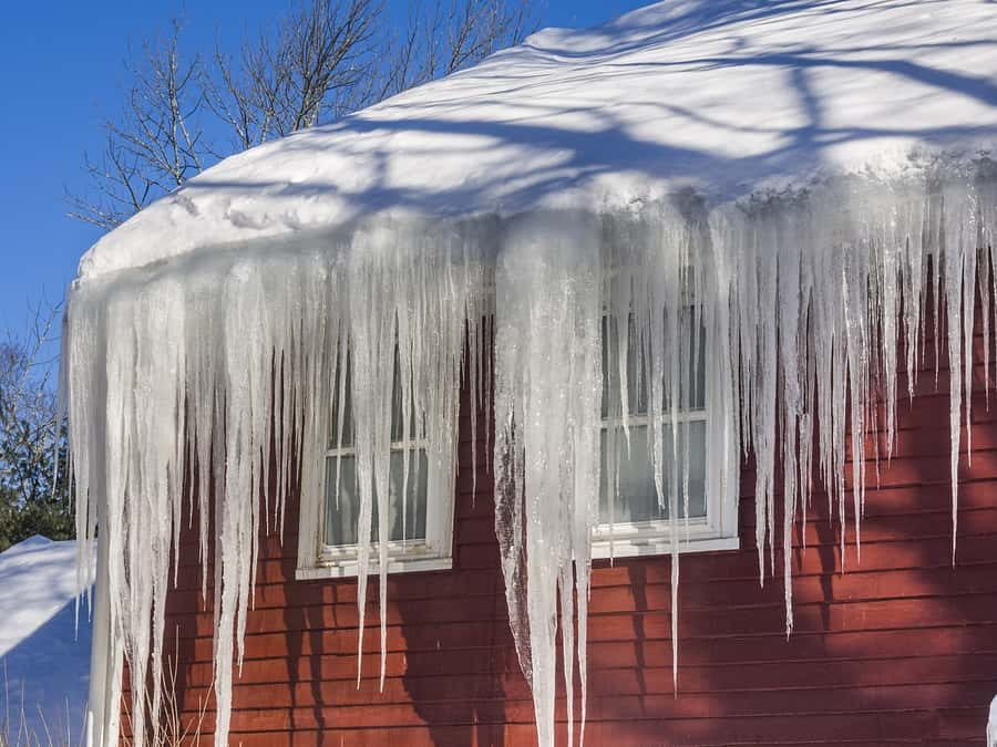 Ice Dams 101: How Do They Affect The Roof?