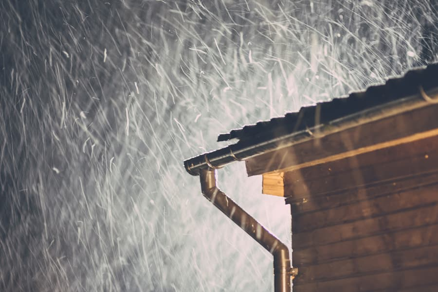 How Winter Storms Damage Your Roof and Siding