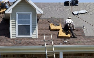 What to Consider When Looking for a Roofing Company
