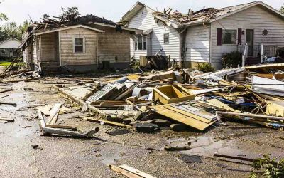 How to Make an Insurance Claim after Storm Damage